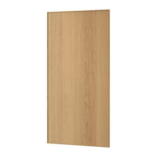 ЭКЕСТАД Дверь - 60x120 см