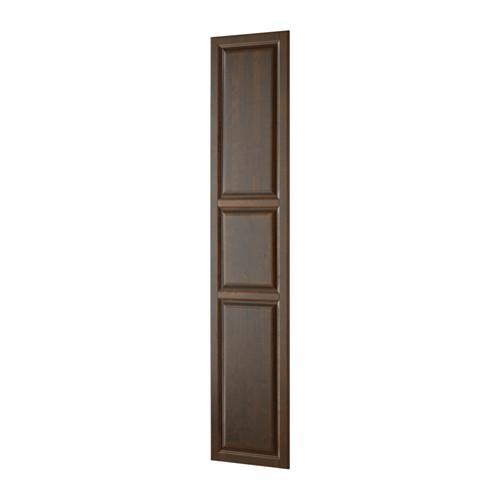 ДАЛАРНА Дверь - 40x200 см