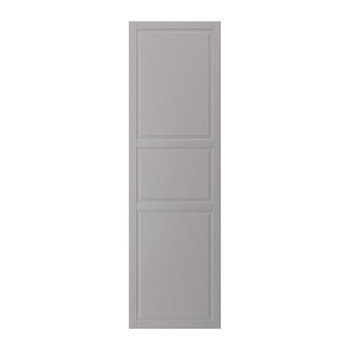 БУДБИН Дверь - 60x200 см