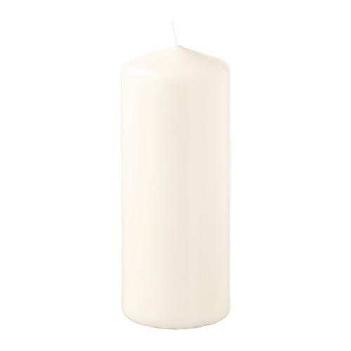 ФЕНОМЕН Свеча формовая - 15 см