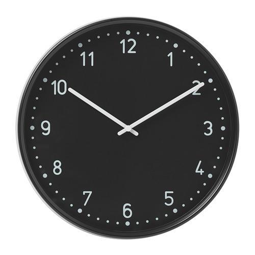 БУНДИС Настенные часы