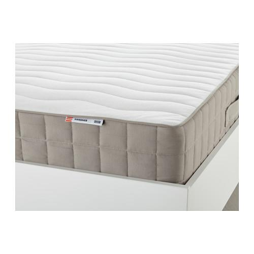hansness federmatratze 140x200 cm bewertungen preis wo kaufen. Black Bedroom Furniture Sets. Home Design Ideas