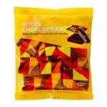 GodIs CHOKLADRÅN Galetes amb farciment de xocolata