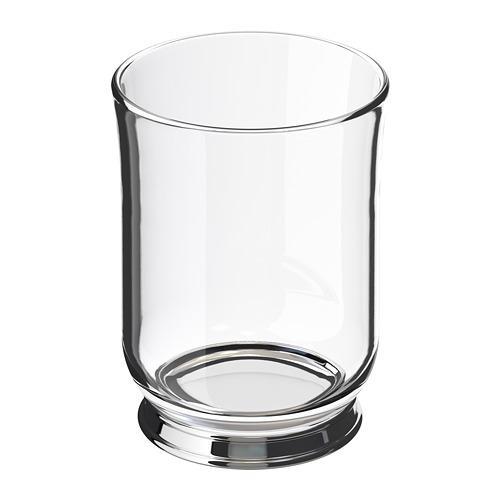 Bicchiere di vetro BALUNGEN