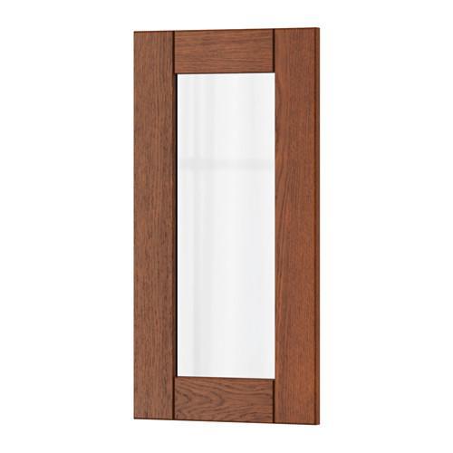 ФИЛИПСТАД Стеклянная дверь - 30x60 см