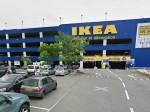 Magazin IKEA Toulouse - adresa, orar, hartă.