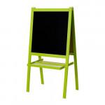 МОЛА Доска-мольберт - -, зеленый
