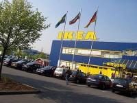IKEA tienda Jessen - dirección, mapa, horarios de apertura, teléfono
