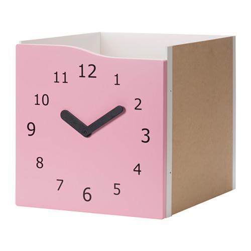 Callax inserisci con porta orologio rosa decorativo recensioni prezzo dove - Porta orologi ikea ...