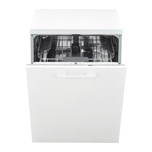 indbygget opvaskemaskine