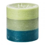 Willig Aromatic Candle / 3fitilya