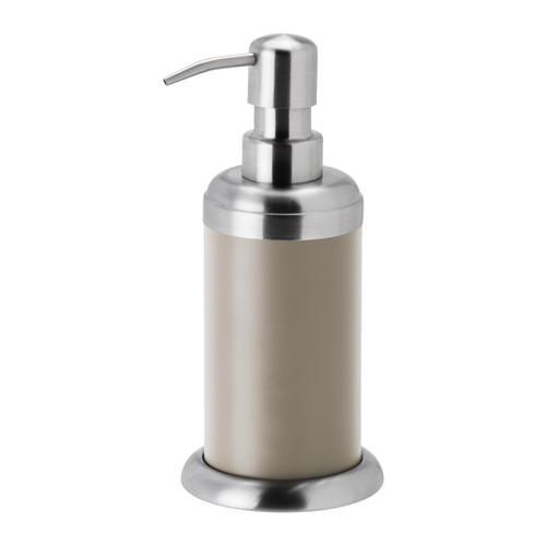 МЬЁСА Дозатор для жидкого мыла - светло-коричневый