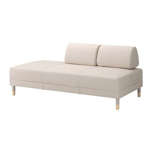 Ikea Chaise Longue Slaapbank.Flottebo Sofa Bed 092 272 83 Reviews Price Where To Buy