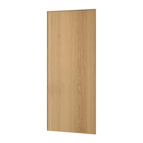 ЭКЕСТАД Дверь - 60x140 см