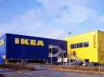 Odense IKEA loja - o endereço da loja, localização da loja no mapa, enquanto o