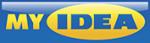 Myidea.kz - loja online para a entrega ea ordem IKEA no Cazaquistão