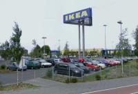 IKEA Berlin Tempelhof