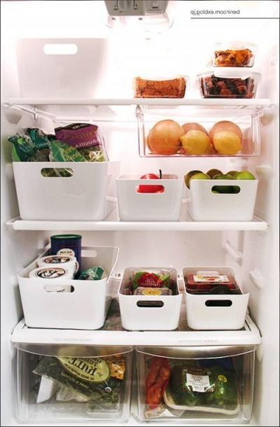 ПЛУГГИС в холодильнике