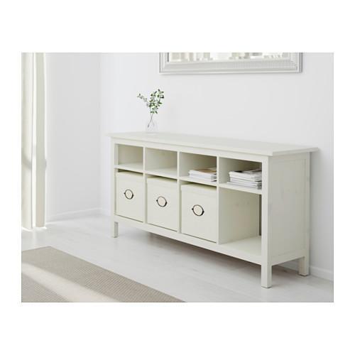 Hemnes tavolo consolle colorazione bianca - Tavolo a consolle ikea ...