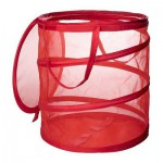 Philly Laundry basket - Red