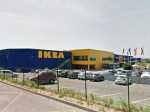 Магазин ИКЕА Марсилия Vitrolles - магазин адрес, час, място на картата