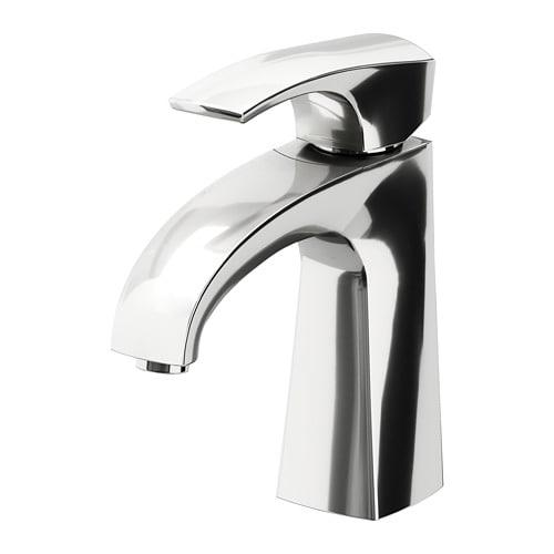 ASPHER Sink mixer with outlet
