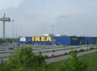 IKEA Augsburg