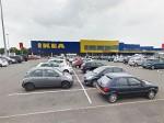 Negozio IKEA Wednesbury Birmingham