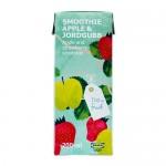 SMOOTHIE ÄPPLE & '|| 'JORDGUBB Apfel-Erdbeer-Cocktail