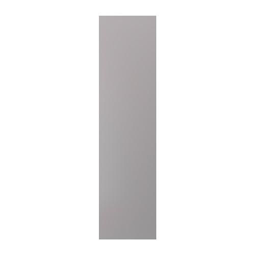 БУДБИН Накладная панель - 62x240 см