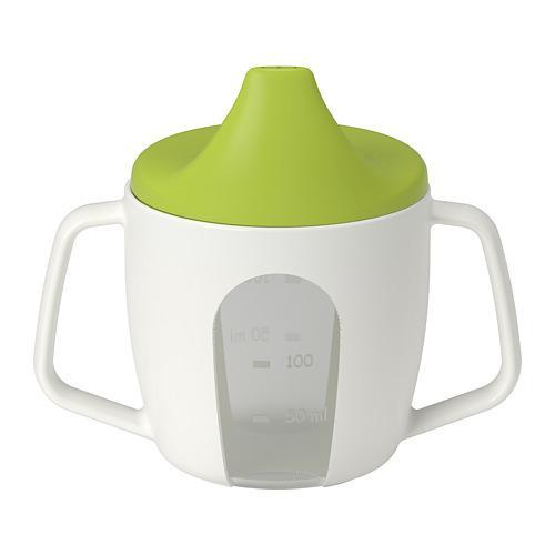 BÖRJA Feeding Cup
