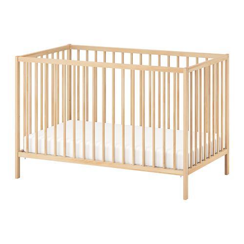 СНИГЛАР Кроватка детская