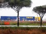 IKEA Pisa - alamat kedai, masa kerja, peta laluan