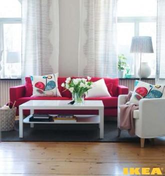Salon Intérieur de IKEA