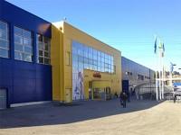 Магазин ИКЕА Марсель Ла Валентина - адрес, карта проезда, время работы.