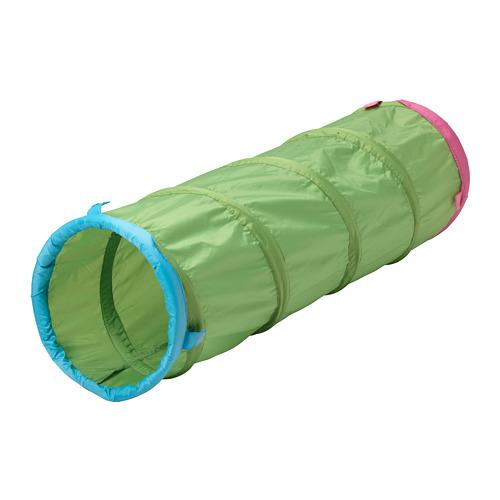 Túnel de joc BUSA verd