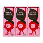 DRYCK HALLON Frambuesa Bebida