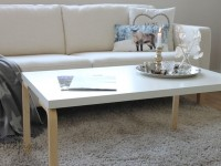 The idea to design a coffee table $ 20