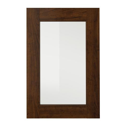 ЭДСЕРУМ Стеклянная дверь - 40x60 см