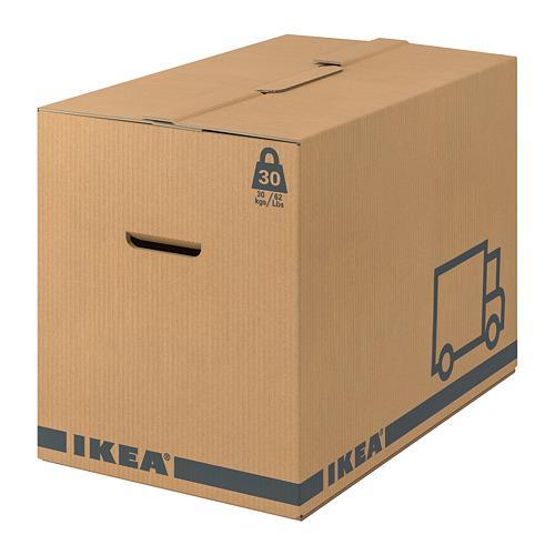 ЭТЭНЕ Коробка