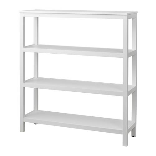 HEMNES Rack - white stain (503.631.97) - recensies, prijs, waar te koop