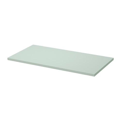 VISCAN Table top - pale green