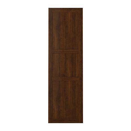 ЭДСЕРУМ Дверь - 60x200 см