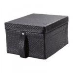 БЛАДИС Коробка с крышкой - 21x26x15 см