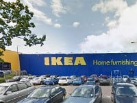 Newcastle Gateshead magazin IKEA - Adresa, harta, orele de deschidere