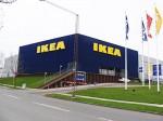 Magazin IKEA Aarhus - adresa magazinului, harta, timp