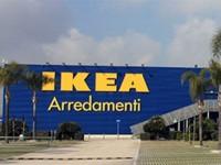 Магазин ИКЕА Неаполь Афрагола - адрес, время работы, карта