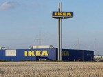Handle IKEA Dortmund-Kamen - adresse, kart, tids