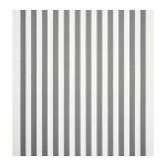 Geniş bantlı SOFIA kumaş / beyaz / gri