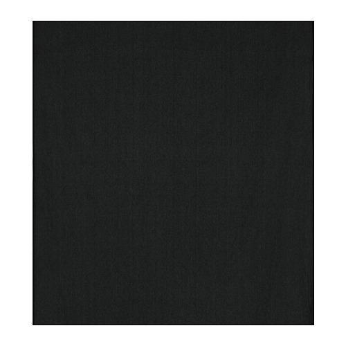 ДИТТЭ Ткань - черный